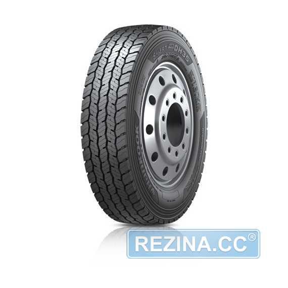 Грузовая шина HANKOOK Smart Flex DH35 - rezina.cc