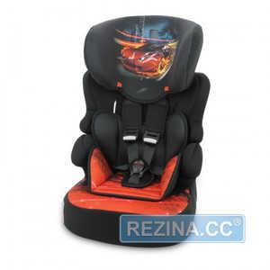 Купить Автокресло LORELLI (BERTONI) X-Drive Plus black fiery race