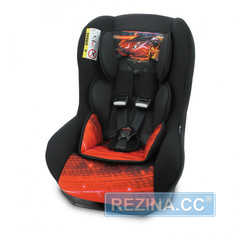 Купить Автокресло LORELLI (BERTONI) BETA PLUS black fiery race