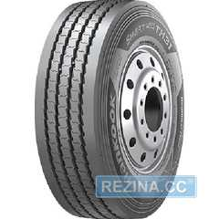 Всесезонная шина HANKOOK Smart Flex TH31 - rezina.cc