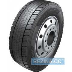 Купить Всесезонная шина HANKOOK DL20 315/70R22,5 154/150L (ведущая)