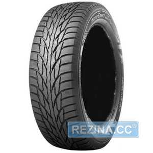 Купить Зимняя шина MARSHAL WinterCraft Ice WS-51 255/55R18 109T