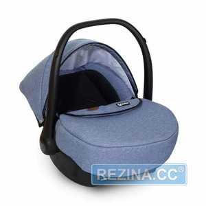 Купить Автокресло VERDI Mirage 05 blue