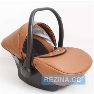 Купить Автокресло VERDI Mirage 07 brown