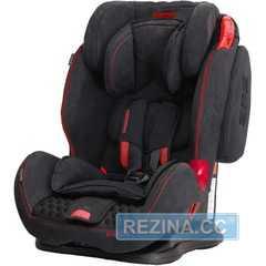 Купить Автокресло COLETTO Sportivo black new
