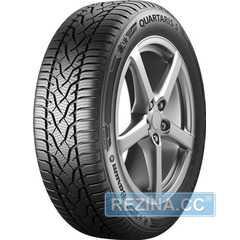 Купить Всесезонная шина BARUM Quartaris 5 205/50R17 93W