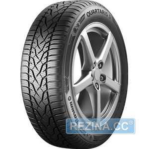 Купить Всесезонная шина BARUM Quartaris 5 205/55R17 95V
