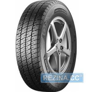 Купить Всесезонная шина BARUM Vanis AllSeason 215/65R16C 109/107T