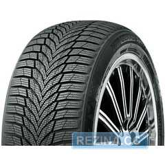 Купить Зимняя шина NEXEN WinGuard Sport 2 WU7 255/35R18 94V