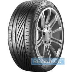Купить Летняя шина UNIROYAL RAINSPORT 5 215/55R16 93V