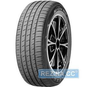 Купить Летняя шина NEXEN Nfera RU1 SUV 235/55R17 99V