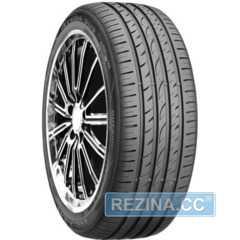 Купить Летняя шина NEXEN Nfera SU4 215/45R17 91W