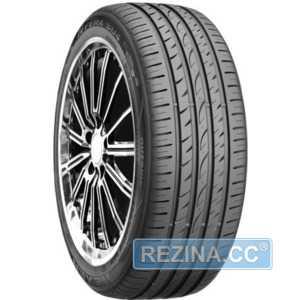 Купить Летняя шина NEXEN Nfera SU4 245/40R18 97W