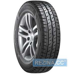 Купить Зимняя шина HANKOOK Winter I*cept LV RW12 195/75 R16C 107/105R