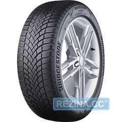 Купить Зимняя шина BRIDGESTONE Blizzak LM-005 205/60R16 96H RUN FLAT