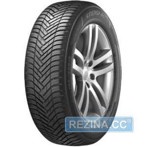 Купить Всесезонная шина HANKOOK KINERGY 4S2 H750 205/55R17 95V