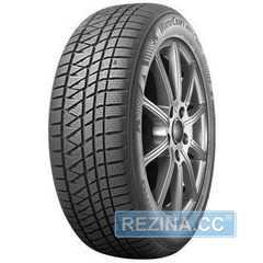 Купить Зимняя шина KUMHO WinterCraft WS71 215/65R17 99T SUV