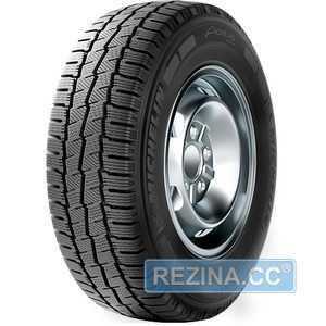 Купить Зимняя шина MICHELIN Agilis Alpin 205/75R16C 110R