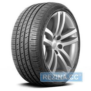 Купить Летняя шина ROADSTONE N FERA RU5 235/50R18 101W