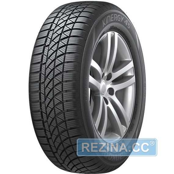 Купить Всесезонная шина HANKOOK Kinergy 4S H740 205/55R17 95V