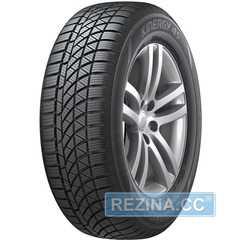 Купить Всесезонная шина HANKOOK Kinergy 4S H740 215/55R18 99V