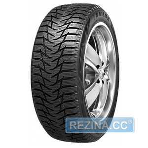 Купить Зимняя шина SAILUN Ice Blazer WST3 255/50R19 107T (шип)