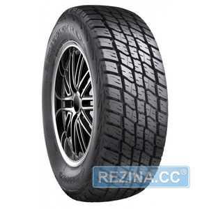 Купить Летняя шина KUMHO ROAD VENTURE AT61 265/70R16 112T