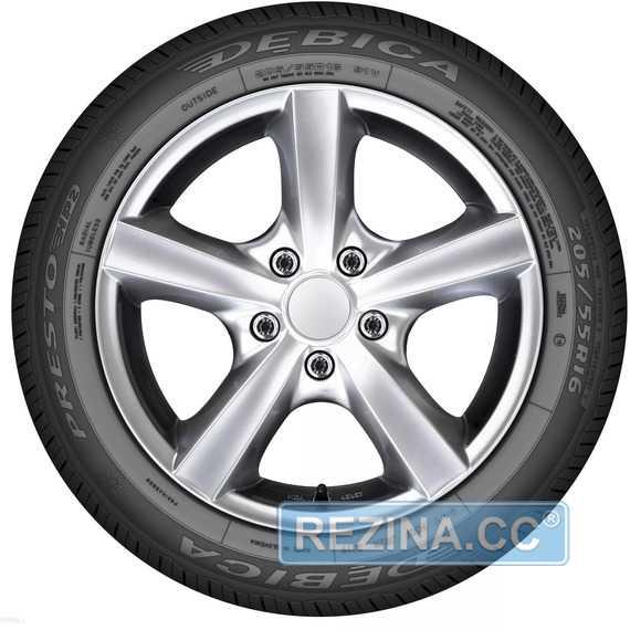 Купить Летняя шина DEBICA Presto HP2 205/55R16 91H