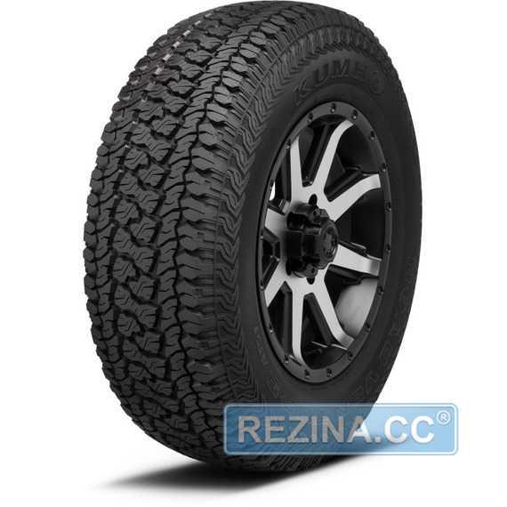 Купить Всесезонная шина MARSHAL AT51 265/65R17 112T