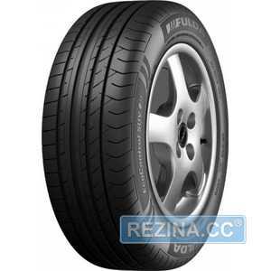 Купить Летняя шина FULDA Ecocontrol SUV 235/50R18 97V