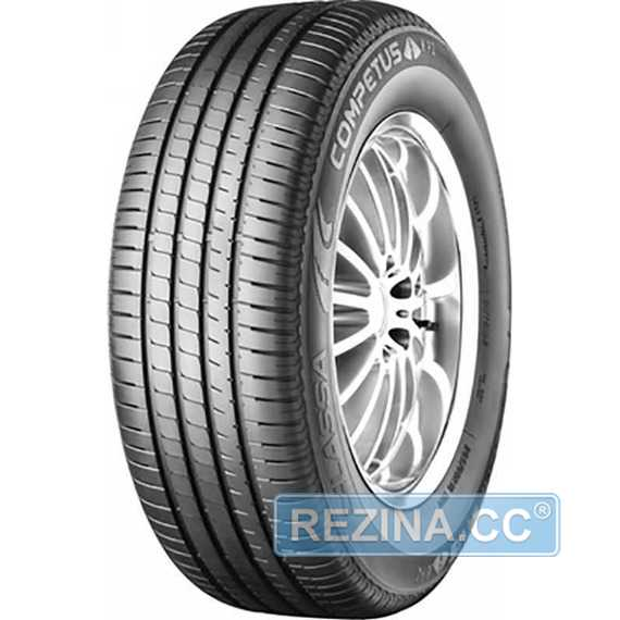Летняя шина LASSA Competus H/P2 - rezina.cc