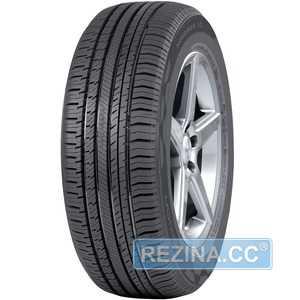 Купить Летняя шина NOKIAN NORDMAN SC 235/65R16C 121/119R