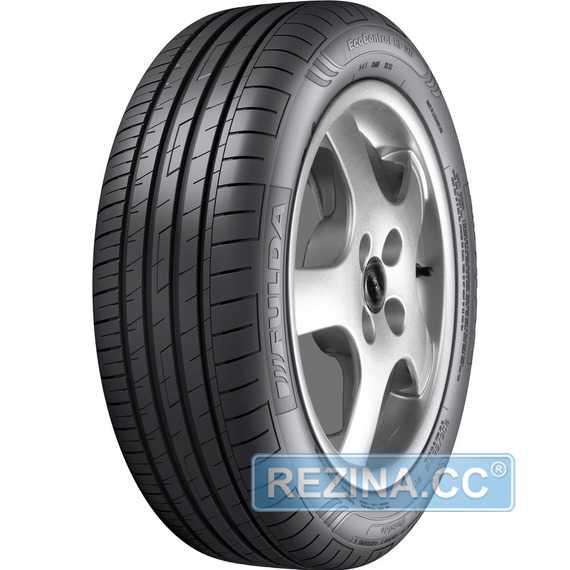 Летняя шина FULDA ECOCONTROL HP2 - rezina.cc