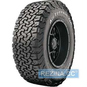 Купить Всесезонная шина BFGOODRICH All Terrain T/A KO2 265/75R16C 119/116R