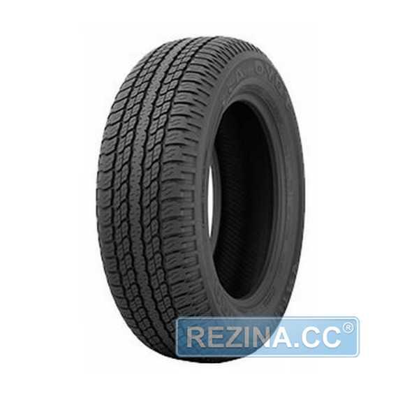 Всесезонная шина TOYO OPEN COUNTRY A33A - rezina.cc
