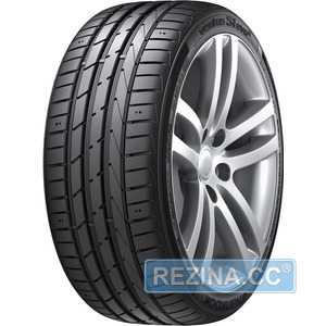 Купить Летняя шина HANKOOK Ventus S1 EVO2 K117 Run Flat 225/50R18 95W