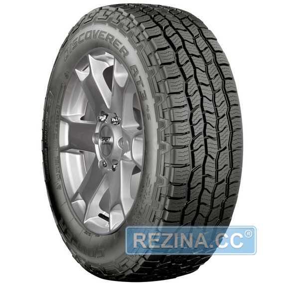 Всесезонная шина COOPER DISCOVERER AT3 4S - rezina.cc