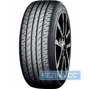 Купить Летняя шина YOKOHAMA BluEarth GT AE51B 215/55R17 94V