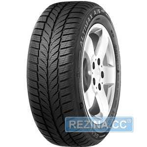 Купить Всесезонная шина GENERAL TIRE Altimax A/S 365 175/70R14 88T