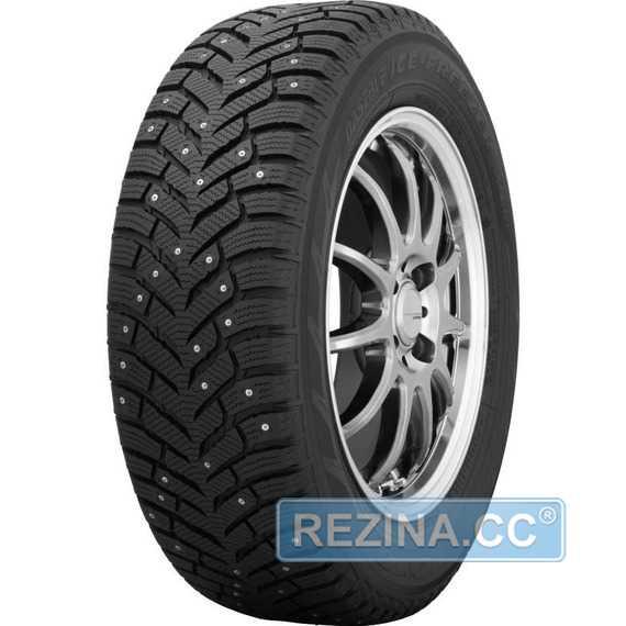 Купить Зимняя шина TOYO OBSERVE ICE-FREEZER 315/35R20 106T