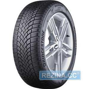 Купить Зимняя шина BRIDGESTONE Blizzak LM005 215/45R18 93V