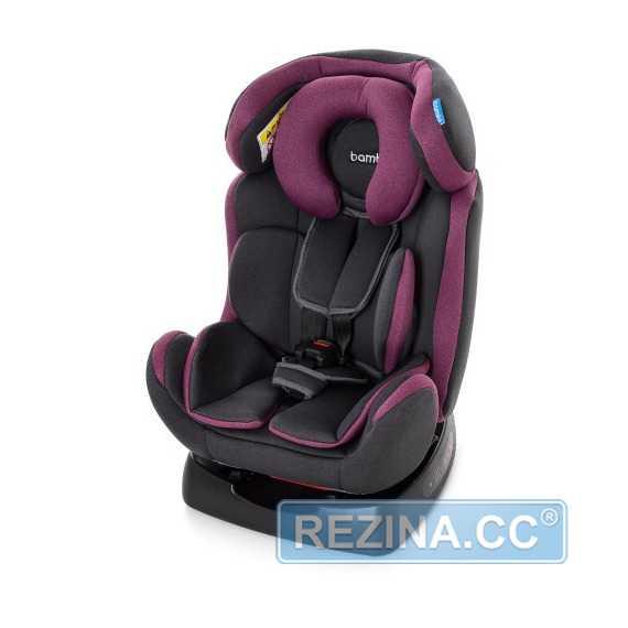 Купить Автокресло BAMBI M 3678 pink grey