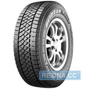 Купить Зимняя шина BRIDGESTONE BLIZZAK W810 195/75R16C 107R