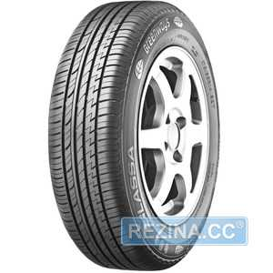 Купить Летняя шина LASSA Greenways 165/60R14 75H