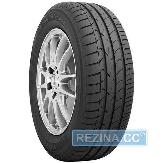 Купить Летняя шина TOYO Tranpath MPZ 165/70R14 81H