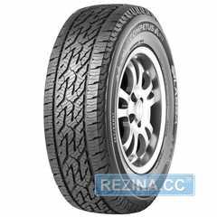Купить Всесезонная шина LASSA Competus A/T 2 235/75R15 109T