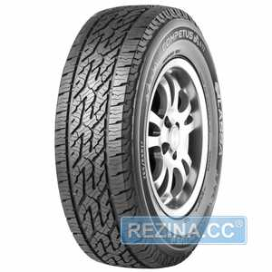 Купить Всесезонная шина LASSA Competus A/T 2 245/65R17 111T