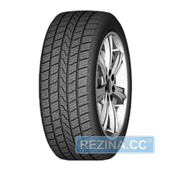 Всесезонная шина POWERTRAC POWERMARCH A/S - rezina.cc