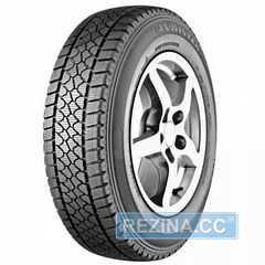 Купить Зимняя шина SAETTA Van Winter 215/75R16C 116R