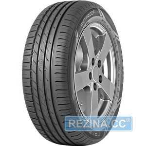 Купить Летняя шина NOKIAN WETPROOF 215/60R16 99V